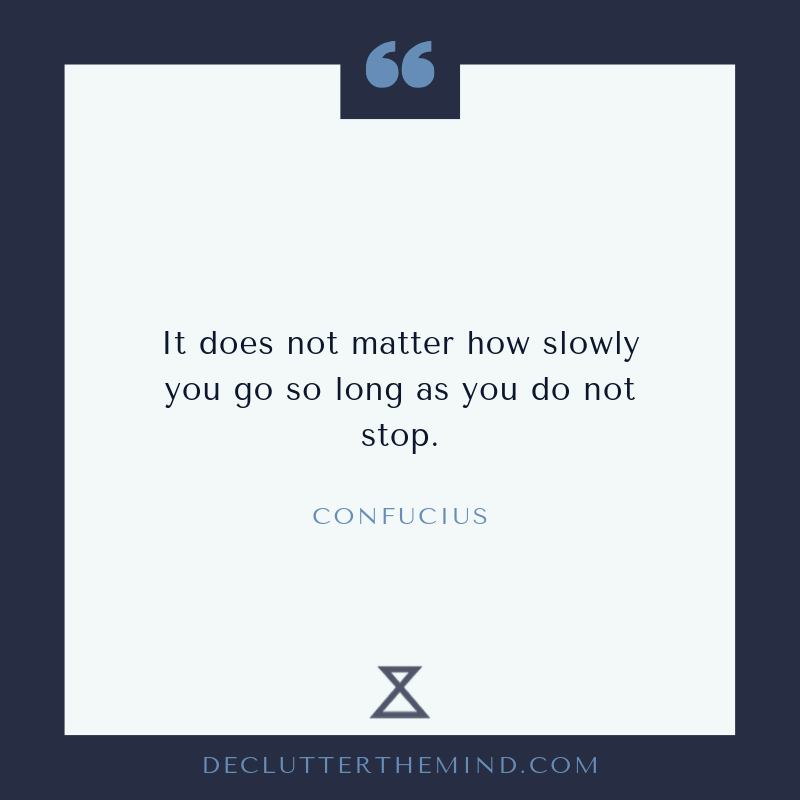 Confucius growth mindset quote