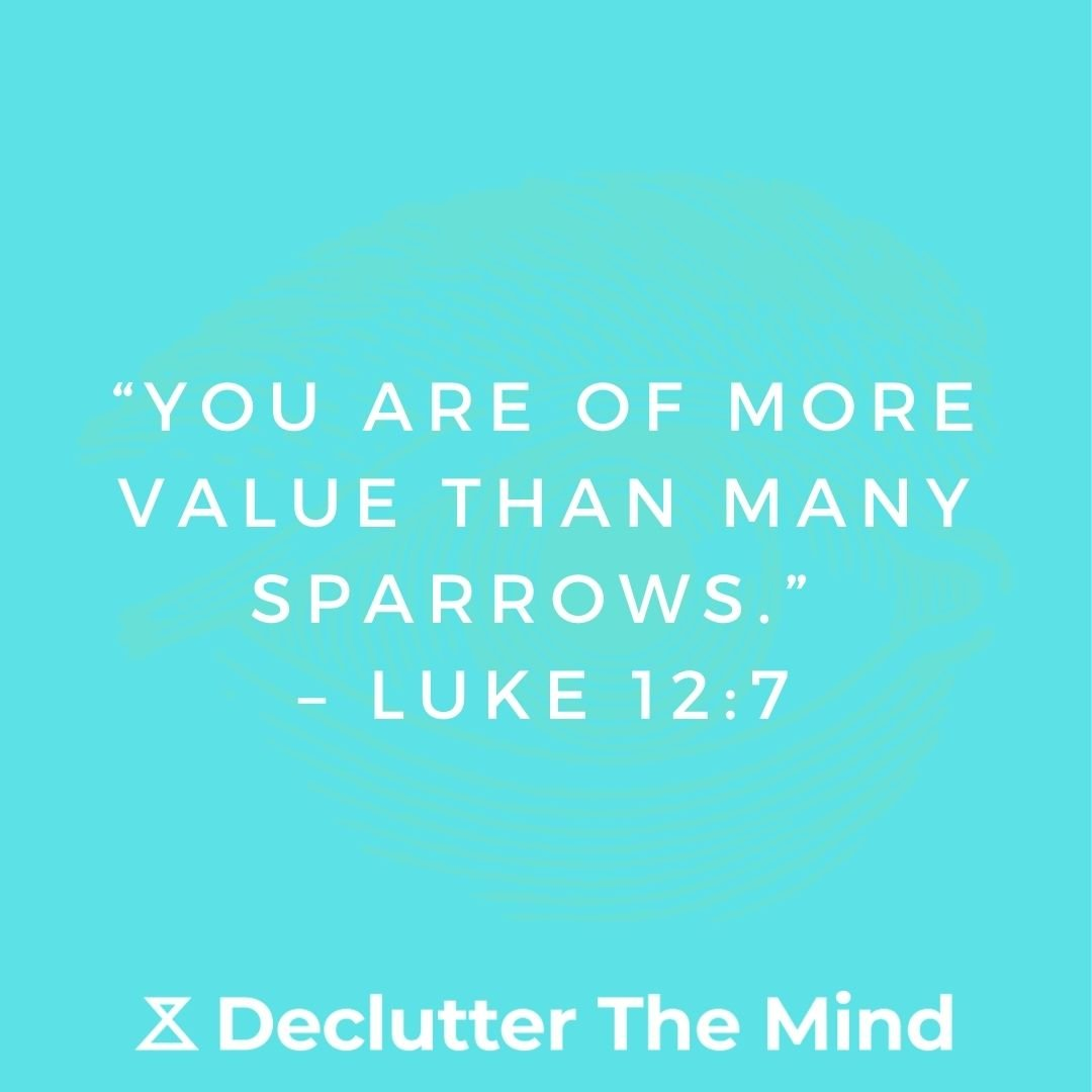 bible quotes on self love