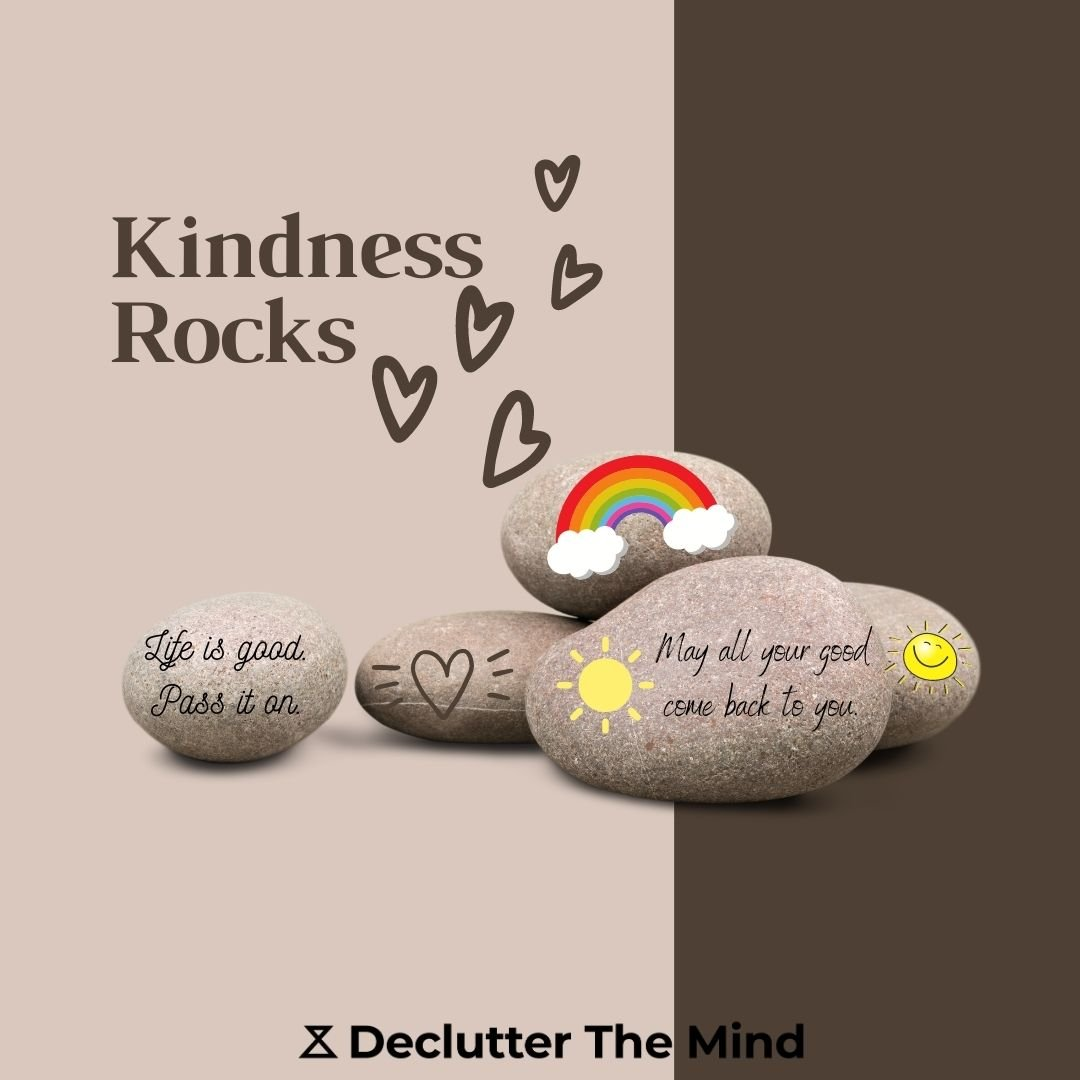 kindness rocks quotes