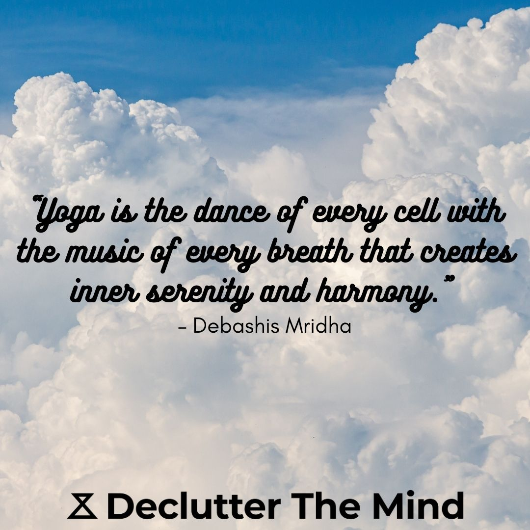 yoga mindfulness quotes