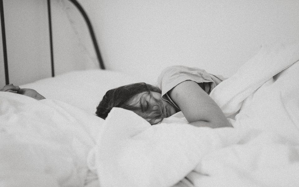 best position to sleep