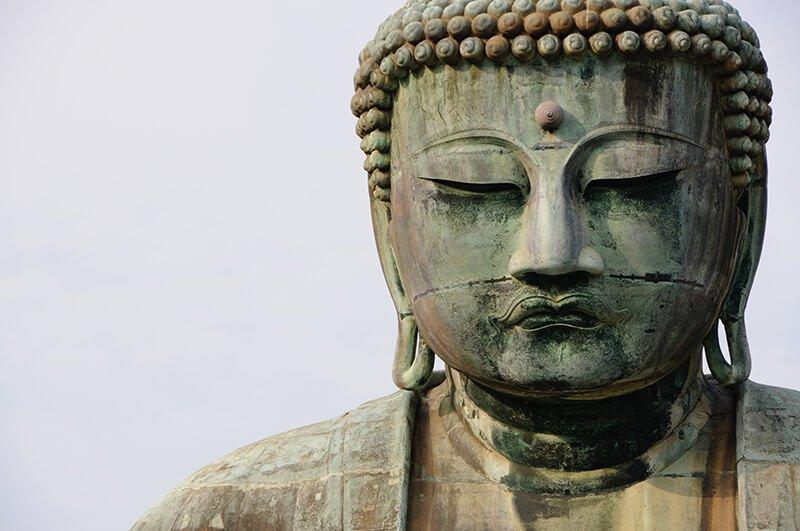 Vipassana meditation as a type of practice