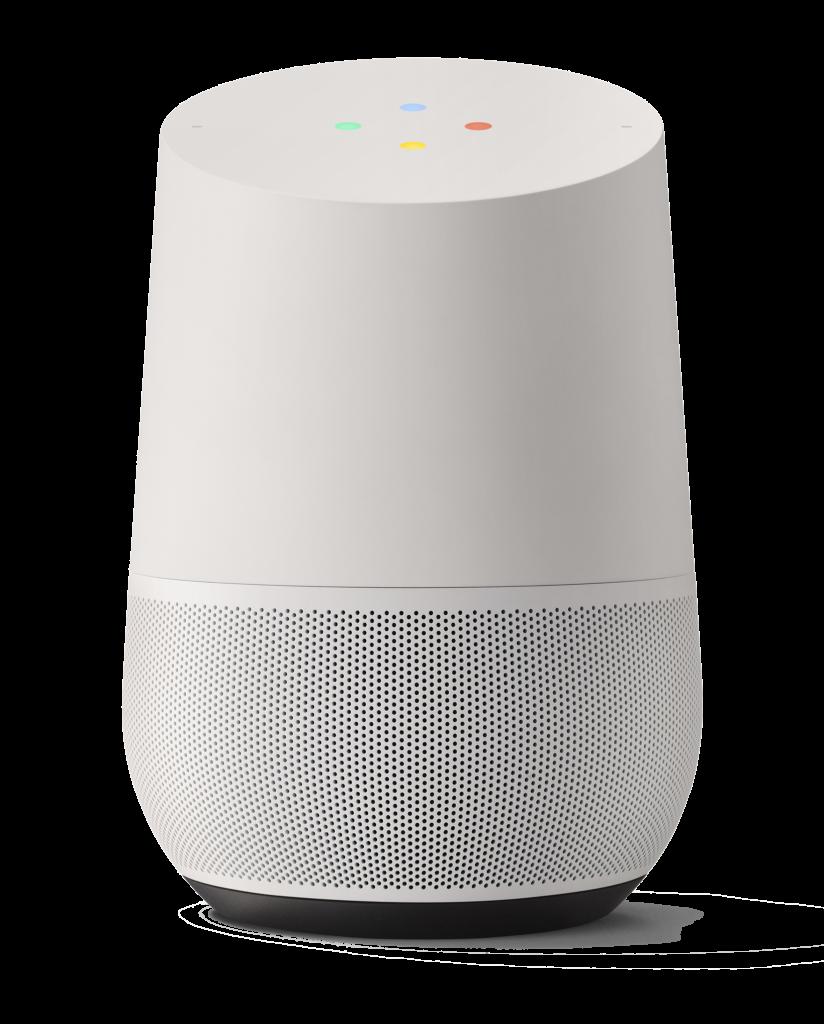 Google Assistant Meditation