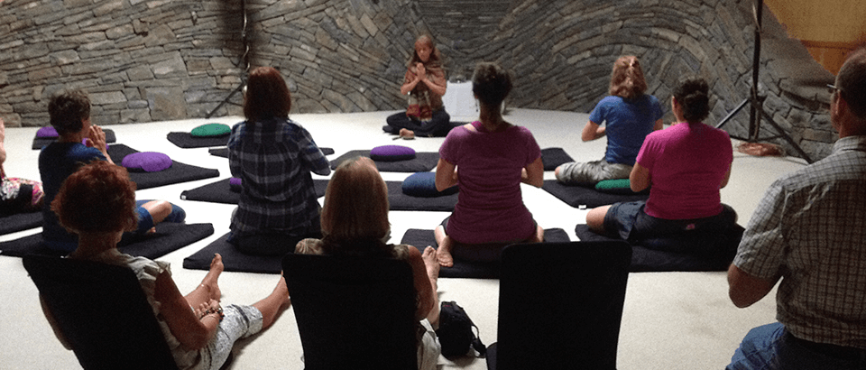 Going on Your First Meditation Retreat: What to Expect and How They Work