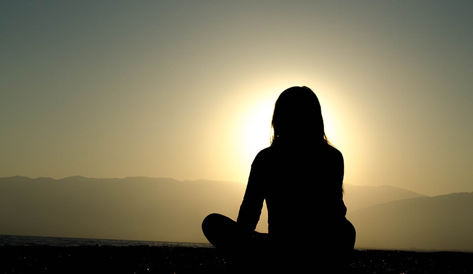 Dealing with worries using mindfulness