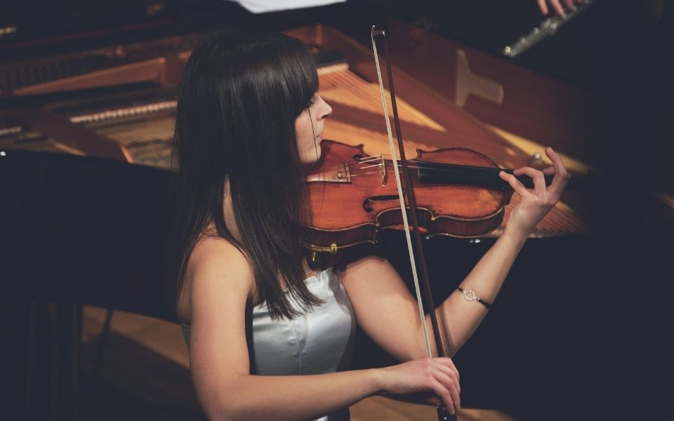 neuroplasticity with music