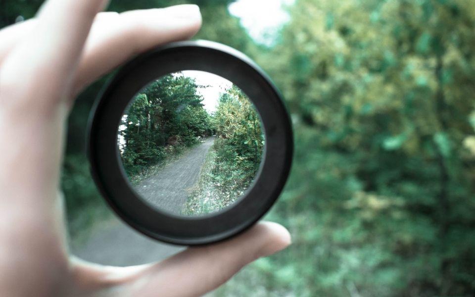 philosophy of life lens