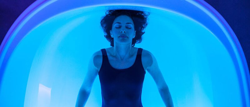 Sensory Deprivation Tanks: What, How, and Why They're Beneficial