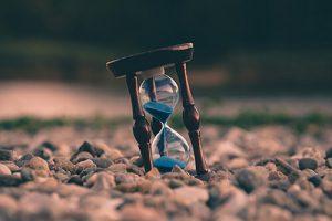 Unguided meditation timer